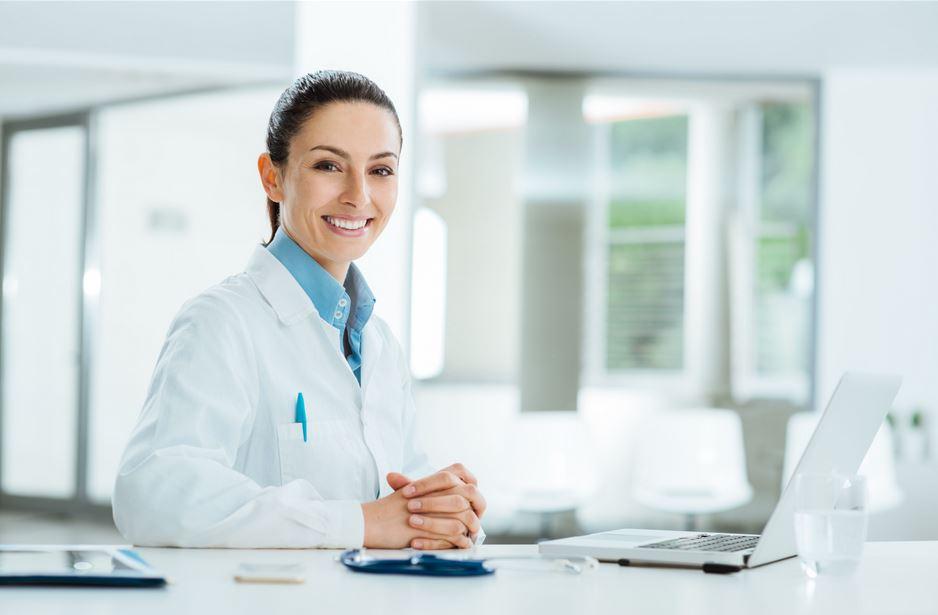 Verschiedene Gesundheitsberufe - Wer macht was?