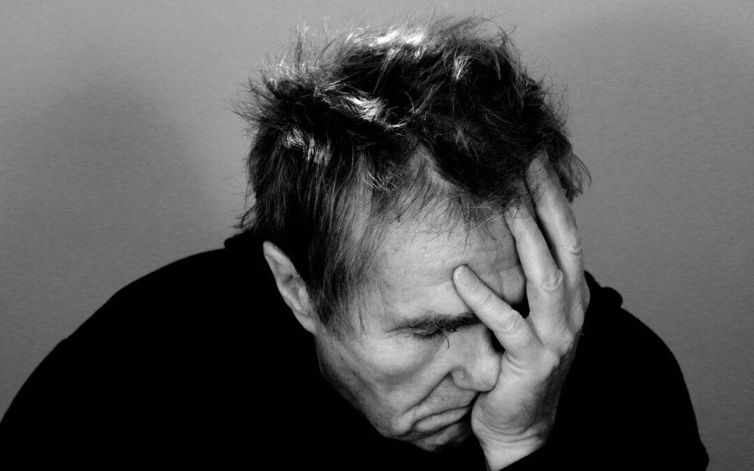 Bewusstsein für psychische Gesundheit während COVID-19