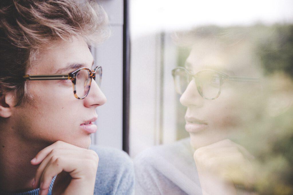 Anzeichen und Symptome einer Depression (1. Teil)